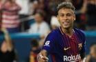 Nửa tỷ USD không giúp Barca thay nổi Neymar