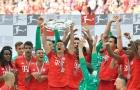 Dortmund cần làm gì để không phải chứng kiến Bayern vô địch mùa tới?