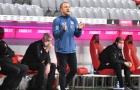 Bayern cận kề ngôi vương: Hansi đang đi con đường cho riêng mình