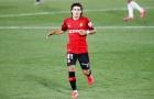 'Messi mới' khiến cả La Liga ngỡ ngàng ở tuổi 15