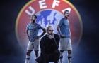 Chiến thắng của Man City là thảm họa với UEFA