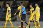 SLNA muốn dừng V-League, trao cúp vô địch cho Sài Gòn