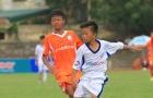Đội bóng quê Văn Toàn thắng đậm U13 HAGL 5-0