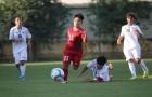 U16 Việt Nam khởi đầu thuận lợi tại vòng loại U16 nữ châu Á 2017