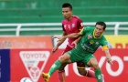 7 cầu thủ nhận án treo giò vòng 23 V.League 2016