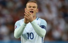 Rooney viết tiếp lịch sử ở ĐT Anh