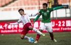 HLV Mexico: 'U22 Việt Nam chơi rắn, chỉ biết phòng ngự'