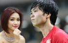 Trước trận gặp Malaysia, Công Phượng bị tố... phụ tình