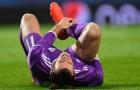 Zidane nghe tin dữ, Bale lỡ đại chiến Barca