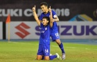 Thái Lan giữ chân cầu thủ chuẩn bị cho vòng bán kết AFF Cup