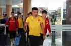 ĐT Việt Nam thay đổi kế hoạch trước vòng bán kết AFF Cup 2016