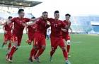 Xuân Trường là cầu thủ không thể thay thế của Việt Nam tại AFF Cup