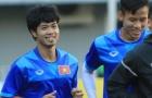 Công Phượng thay đổi hình ảnh trước trận gặp Campuchia