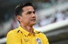 Kiatisak muốn tất cả giúp bóng đá Đông Nam Á phát triển