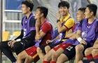 Công Phượng nói gì khi chỉ đá 17 phút trước Campuchia?