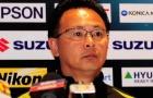 HLV Malaysia thừa nhận thất bại tại AFF Cup