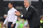 Mourinho mong chờ MU tàn nhẫn và lạnh lùng hơn nữa
