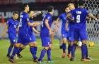 Khán giả Đông Nam Á tin Thái Lan sẽ vô địch AFF Cup 2016