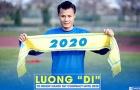 Lương 'dị' đón tin cực vui trước thềm bán kết AFF Cup 2016