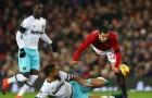 Jose Mourinho phấn khích với màn trình diễn của Mkhitaryan