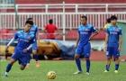 Hữu Thắng vượt trội HLV Miura sau 18 trận đầu tiên cùng ĐT Việt Nam
