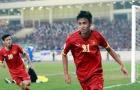 ĐT Việt Nam tiếp tục mất người trước trận bán kết AFF Cup 2016