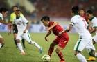 """Việt Nam """"fair play"""" nhất, Indonesia cầm bóng ít nhất"""