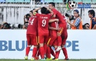 """Kênh ESPN nhận định Việt Nam thắng, gọi Indonesia là """"cửa dưới"""""""