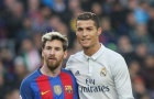 Ronaldo bị xúc phạm đồng tính ở El Clasico
