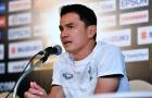 HLV Kiatisak: Bóng đá Việt Nam sẽ là thế lực mới của khu vực Đông Nam Á