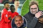 Đại chiến Liverpool vs Man City: Pep đi 'rình', Klopp nói gì?