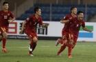 HLV Hoàng Anh Tuấn lo lực lượng U20 Việt Nam tham dự World Cup 2017