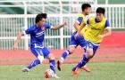 Bóng đá Việt Nam năm 2017: Sân chơi World Cup và giấc mơ vàng SEA Games