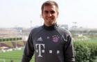 Philipp Lahm lên tiếng về Muller và bật mí kế hoạch mới từ Doha