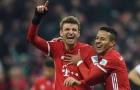 Thiago dính chấn thương, Ancelotti lại trông chờ vào Muller