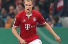 Trung vệ Badstuber của Bayern sẽ sang thi đấu cho Schalke 04