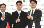 Lo cho Xuân Trường tại Gangwon FC