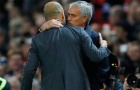 Mourinho dạy Pep: Tiền bạc không mua được tình yêu