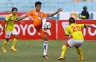 17h ngày 22/01, SHB Đà Nẵng vs Hải Phòng FC: Việt Hoàng gặp phải khắc tinh