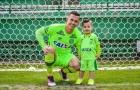 Những cầu thủ - người cha bất tử