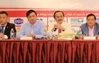 VPF họp Hội đồng quản trị siết công tác trọng tài V.League 2017