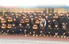 Đàn em Công Phượng theo Xuân Trường, Anh Tài sang Hàn Quốc thi đấu