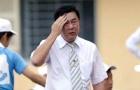 Trưởng ban trọng tài Nguyễn Văn Mùi: 'VPF phải làm theo luật!'