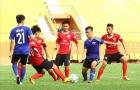 Long An đoạt vé cuối tham dự VCK U19 quốc gia 2017