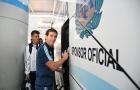 Lãnh đạo VFF nói gì về 2 trận đấu giao hữu với U20 Argentina?