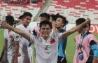 U20 Việt Nam: Khác biệt từ những gương mặt mới?