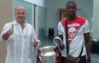 Seluk – Toure: Đừng xem Pep Guardiola và Jose Mourinho là kẻ khờ