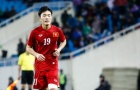 Gangwon tin Xuân Trường đã sẵn sàng ra mắt K.League