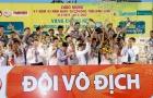 Sao U20 Việt Nam giúp U19 Hà Nội bảo vệ thành công ngôi vương
