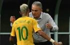 ĐT Brazil: Dấu ấn của Tite và điệu Samba trở lại!